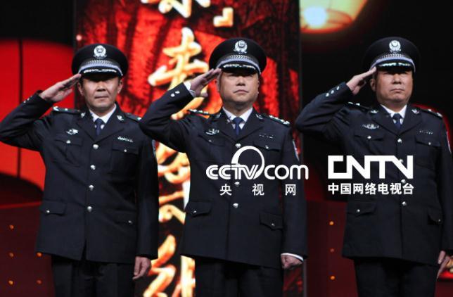 为2013年感动中国人物而作 - 景  波 - 景 波DE博客