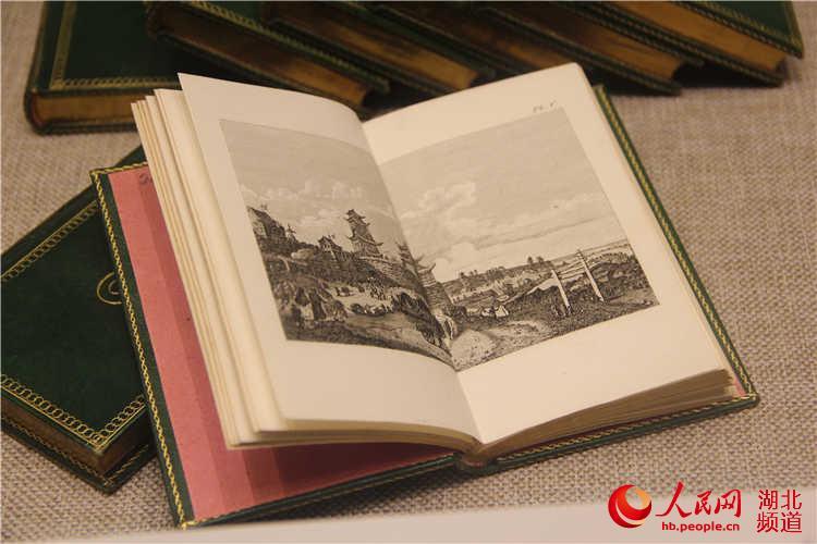 280余件拿破仑私人物品在汉展出 曾赠中国历史书籍给亲儿【5】