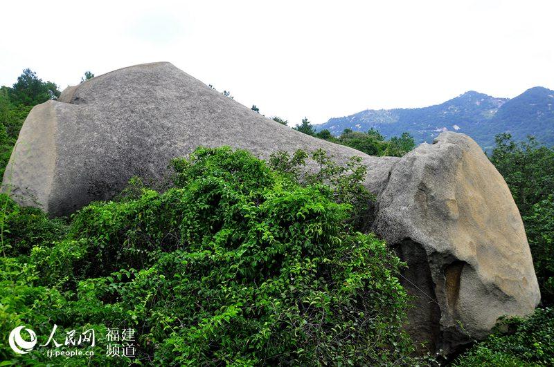 微信头像大自然风景石头