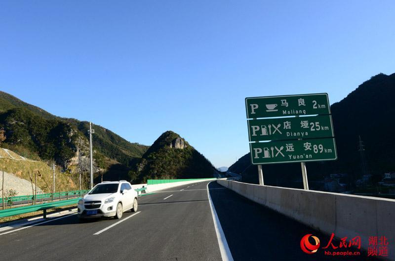 全长120公里,属于呼(内蒙古呼和浩特市)北(广西北海市)高速公路的一