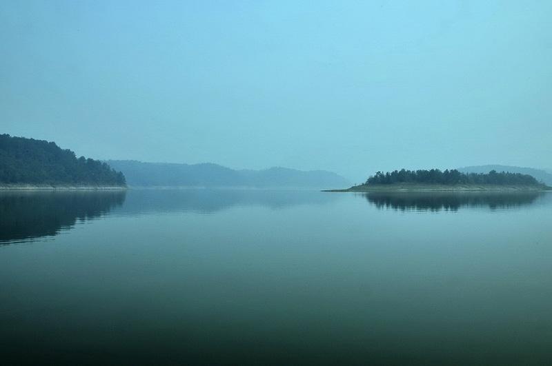 莫愁湖风景区