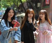武汉江岸打造全国首个网络互娱体验街区