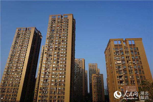 湖北省武汉市青和居社区:党员有亲情,管理更亲和