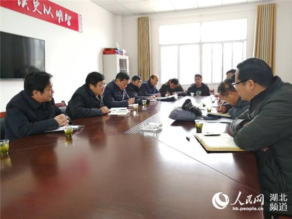 黄冈师范学院:发扬百米冲刺精神精准施策助力扶贫