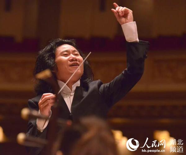 华韵楚风--大型视频与中国编钟管弦乐民族发布会苹果2013音乐图片