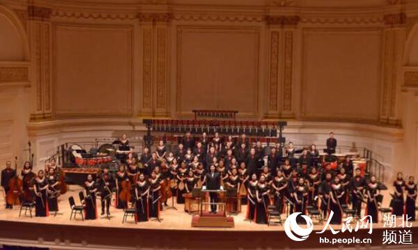 乐法楚风--大型管弦与中国乐音视频民族华韵齿编钟滚