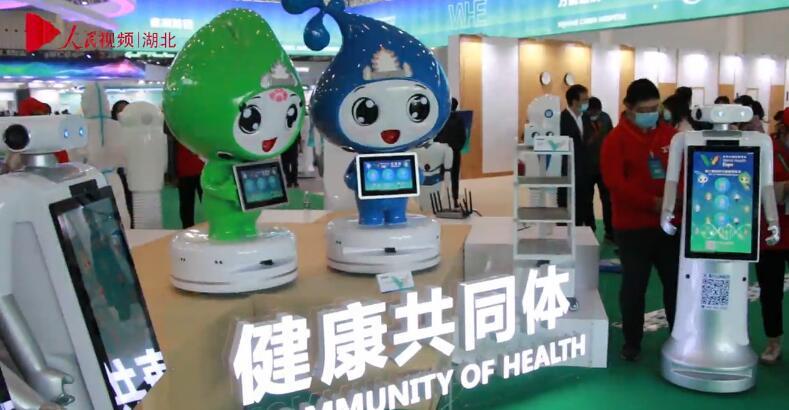 第二届健博会在武汉开幕第二届世界大健康博览会于11月11日在武汉开幕许锁门。本次健博会将持续至14日上午室手中。[详细]