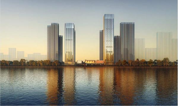LOCAL202103052056000263464783177 - 打造城市文兴新样板商界豪门武汉红坊:历史建筑+文创