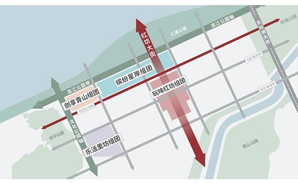 LOCAL202103052056000539292700929 - 打造城市文兴新样板商界豪门武汉红坊:历史建筑+文创