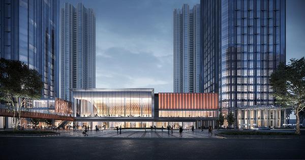 LOCAL202103052057000197718103973 - 打造城市文兴新样板商界豪门武汉红坊:历史建筑+文创