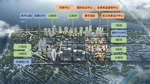 LOCAL202103052057000442800670590 - 打造城市文兴新样板商界豪门武汉红坊:历史建筑+文创