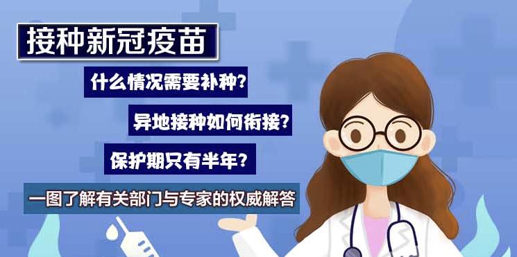 一(yi)�D了解新冠疫苗接you)值��zhe)些��(wen)�}6月新冠疫苗是否要(yao)收�M?疫苗接you)趾螅 ;?�u�]邪 ���yi)�D了解。〔��x〕