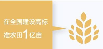 一(yi)��(lan)子政策加(jia)大(da)力度支(zhi)持�Z食生�a